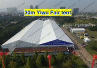 Clear Span Width Outdoor Exhibition Tents/Aluminum Frame Outdoor Canopy Tent