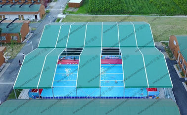 Hightech- wasserdichte Sportereignis-Aluminiumzelte für Swimmingpool